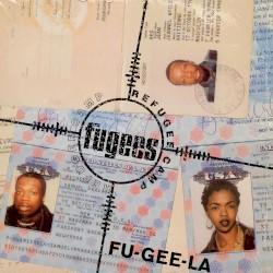 Fu-Gee-La - Refugee Camp Remix - Manifest/Outro